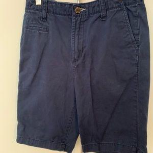 Gap shorts (navy)